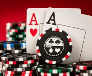 Gutes Poker Blatt