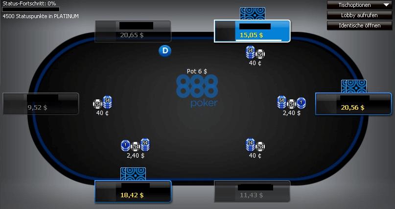 Teste deinen Pokerskill auf Stargames - €100 ...