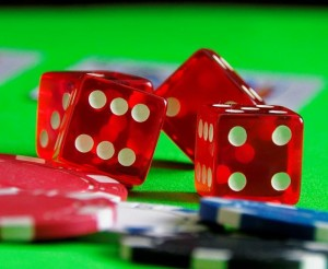 Poker nach dem Startblatt