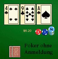 Poker Online Ohne Anmeldung Deutsch