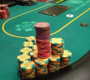 Sit'N Go Poker