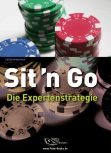 Sit'n Go - Die Expertenstrategie