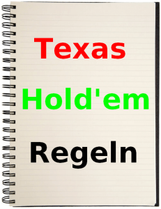 texas holdem regel