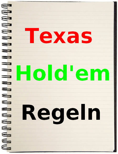 Pokerbegriffe Texas Holdem