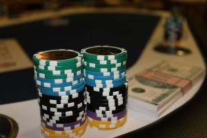 Eigenes Poker Limit