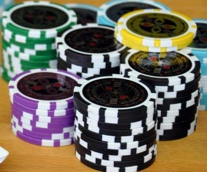 Gute Poker Chips