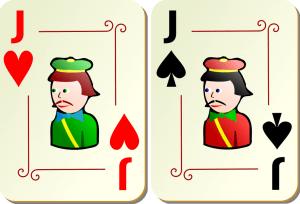 Poker Paar