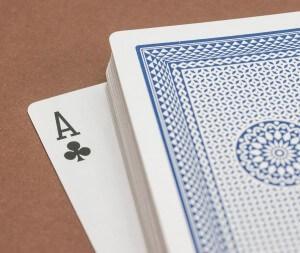 Pokerhand lesen