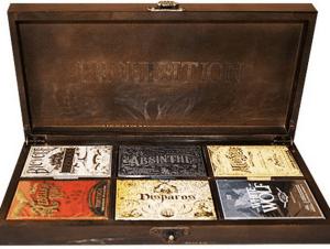 Pokerkarten Koffer