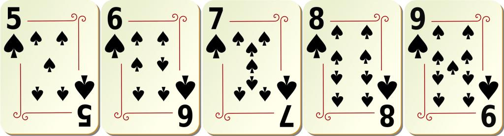 Most popular poker games