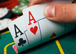 Strip Poker Karten