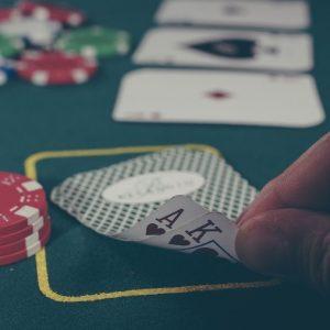 Pokerfeld