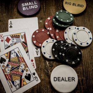 Poker Anleitung